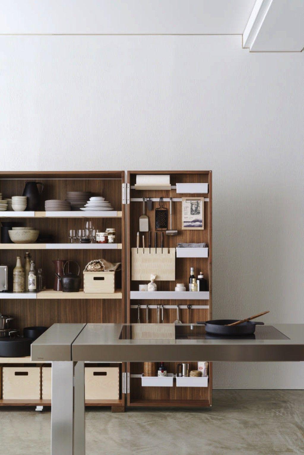 bulthaup cocinas como lugares de encuentro sagaseta. Black Bedroom Furniture Sets. Home Design Ideas